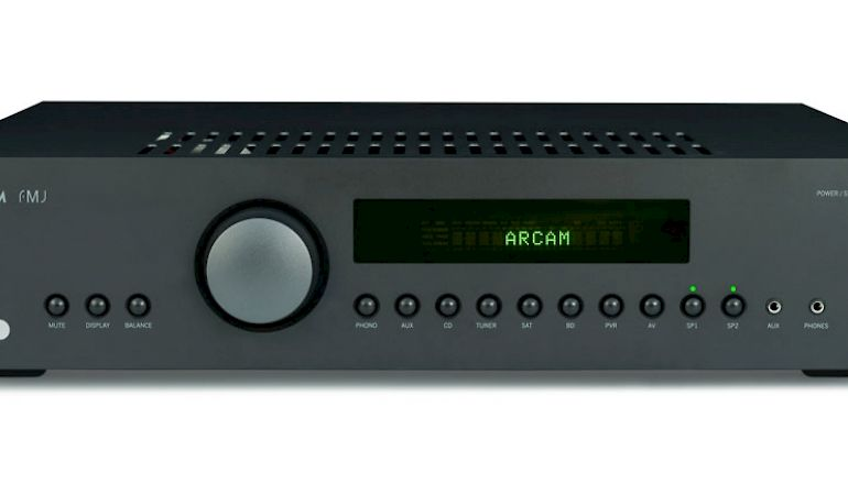 Image of   Arcam A39 Amplifier  for sale