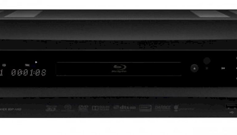 Image of Used  Oppo 105D 3D BluRay Player Black (Pre-Owned)  for sale