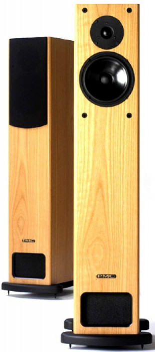 Picture of PMC FB1 Speakers Ash (Pre-Owned)
