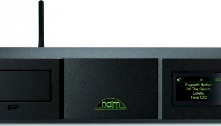 Image of Used  Naim Uniti 2 All in One Audio System (Pre-Owned)  for sale