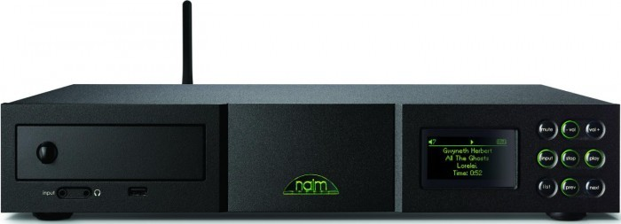 Picture of Naim Uniti 2 All in One Audio System (Pre-Owned)