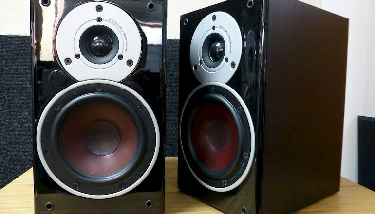 Image of Used  Dali Zensor 1 AX Wireless Active Speakers  for sale