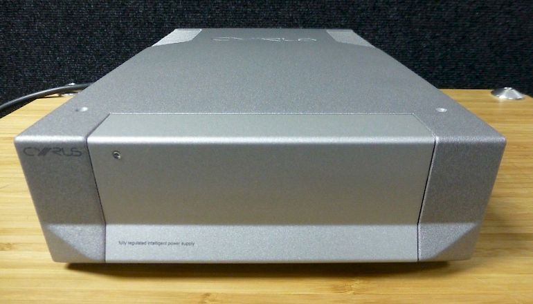 Image of Used  Cyrus PSX-R Power Supply  for sale