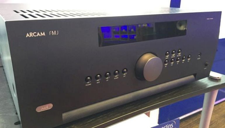 Image of Ex-demo  Arcam FMJ A49  for sale
