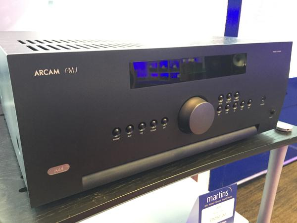 Picture of Arcam FMJ A49