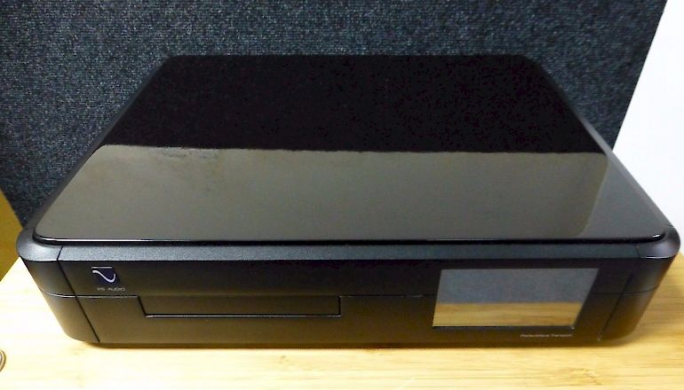 Image of Used  PS Audio PerfectWave Transport  for sale