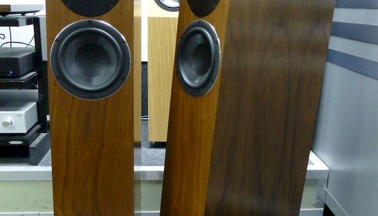 Image of Used  PMC Twenty5 26 Floorstanding Speakers  for sale