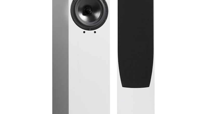 Image of   Spendor A6R Speakers  for sale