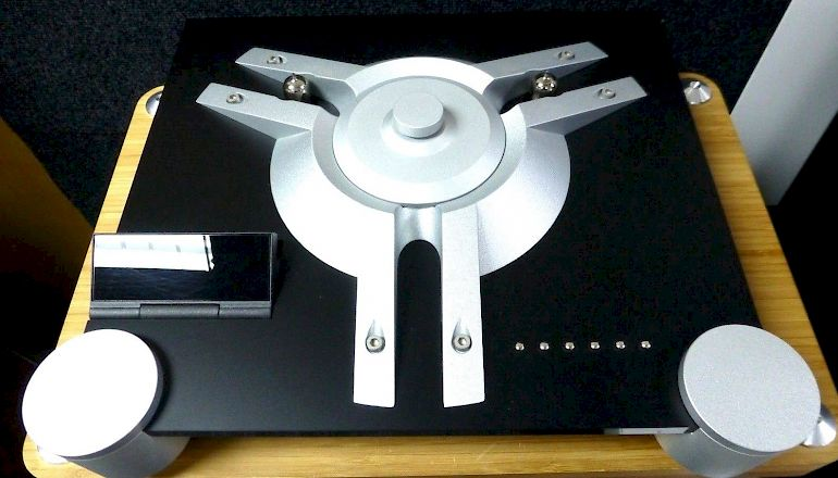 Image of Used  Pathos Endorphin Tube CD Player  for sale