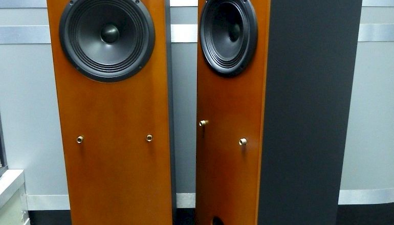 Image of Used  Triangle Zephyr 2 Floorstanding Speakers  for sale