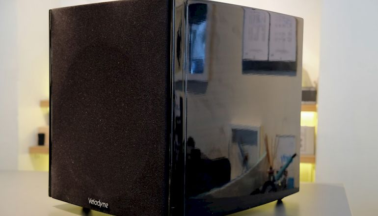 Image of Ex-demo  Velodyne DD10+  for sale