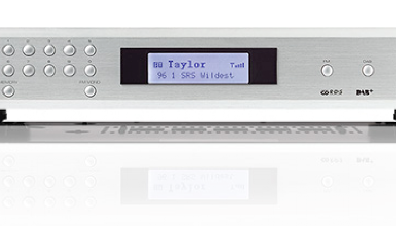 Image of Ex-demo  Rotel T11 FM/DAB+ tuner  for sale