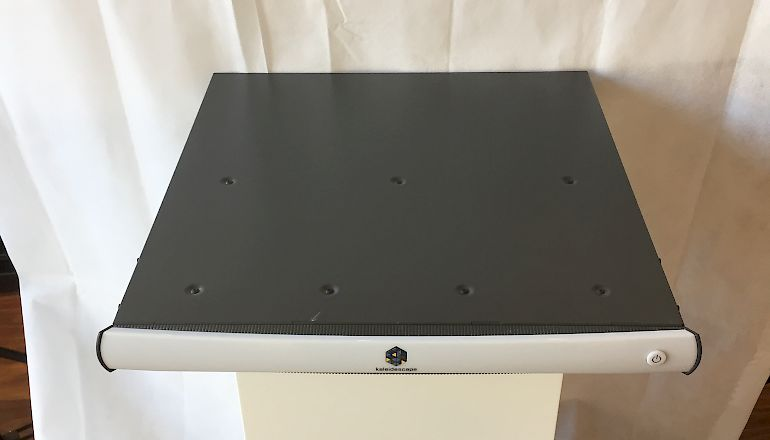 Image of Ex-demo  Kaleidescape 1U Server. 8tb of memory in 4 x 2tb hard drives.  for sale