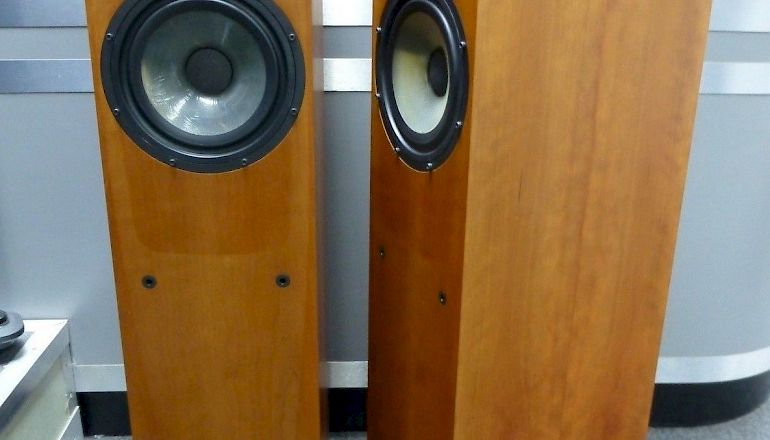 Image of Used  Spendor S8 Floorstanding Speakers  for sale
