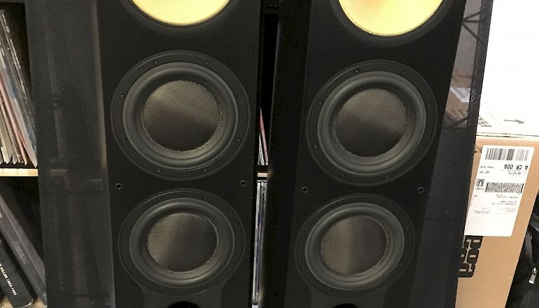 Image of Used  Bowers & Wilkins 804 S  for sale