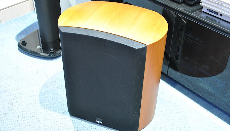 Image of Used  Bowers & Wilkins ASW 825  for sale
