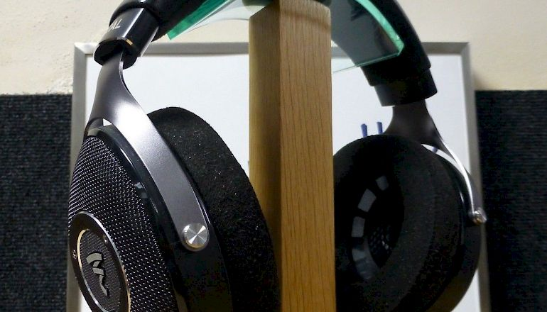 Image of Used  Focal Elear Over-Ear Headphones  for sale