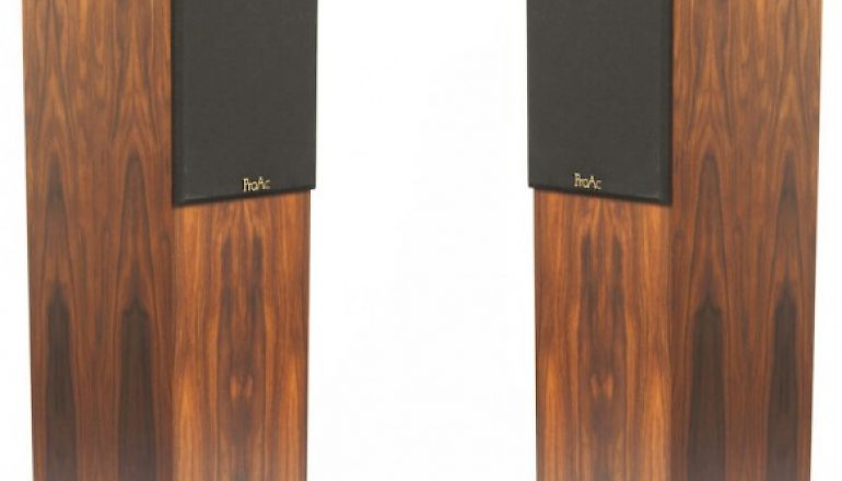 Image of Used  ProAc Response D30RS Speakers (Pre-Owned)  for sale