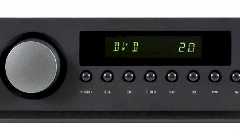 Image of Used  Arcam FMJ A19 Amplifier (Pre-Owned)  for sale