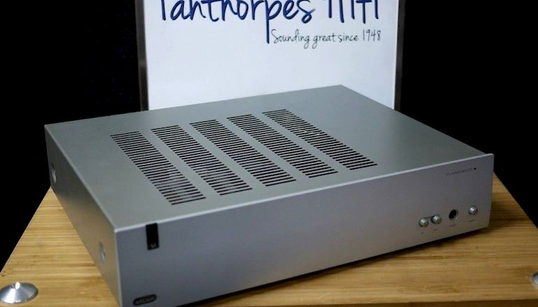 Image of Used  Arcam P25 3 Power Amplifier - 3 Channel Version  for sale