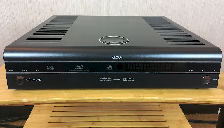 Image of Used  Arcam Solo Movie 5.1  for sale