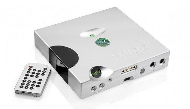 Image of   Chord Electronics Hugo TT DAC  for sale