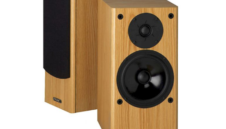 Image of Used  PMC TB2+ Monitor Speakers  for sale