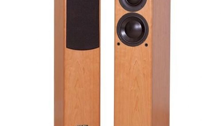 Image of Used  PMC OB1 Floor Standing Speakers  for sale