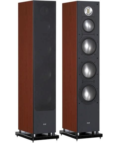 Thumbnail Image of Elac FS189 Floor Standing Speakers (Pre-Owned) For sale at iDreamAV