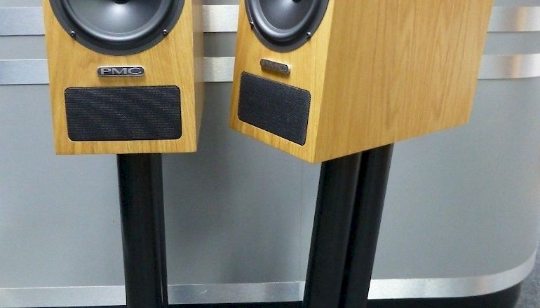 Image of Used  PMC Twenty 22 speakers  for sale