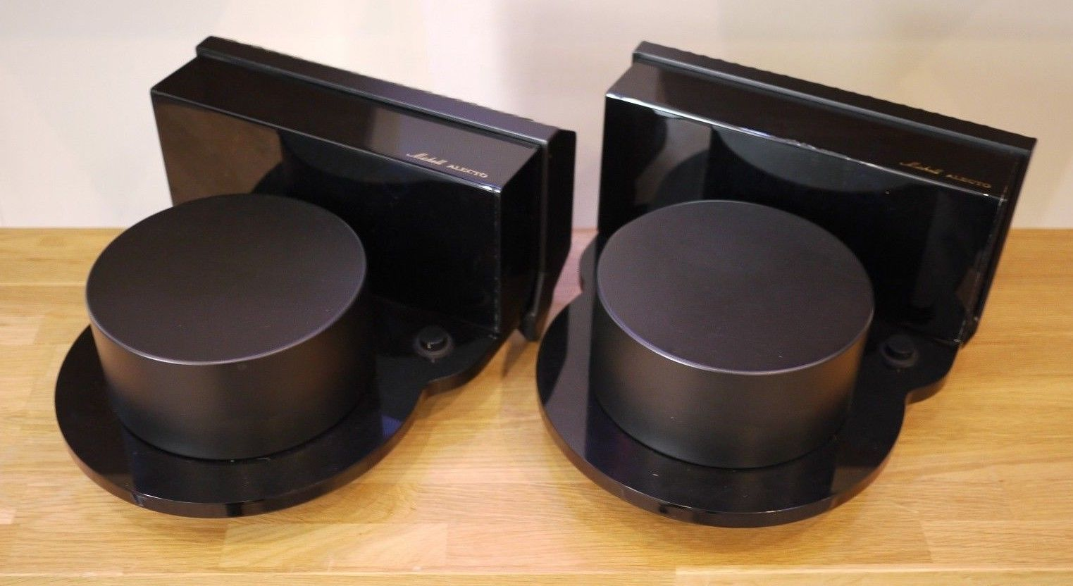 Picture of Michell Alecto MKII Mono Power Amplifiers