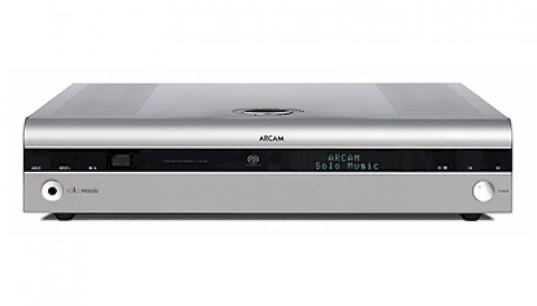 Image of Ex-demo  Arcam Solo Music System  for sale