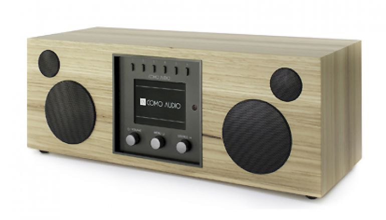Image of Ex-demo  Como Audio Duetto  for sale