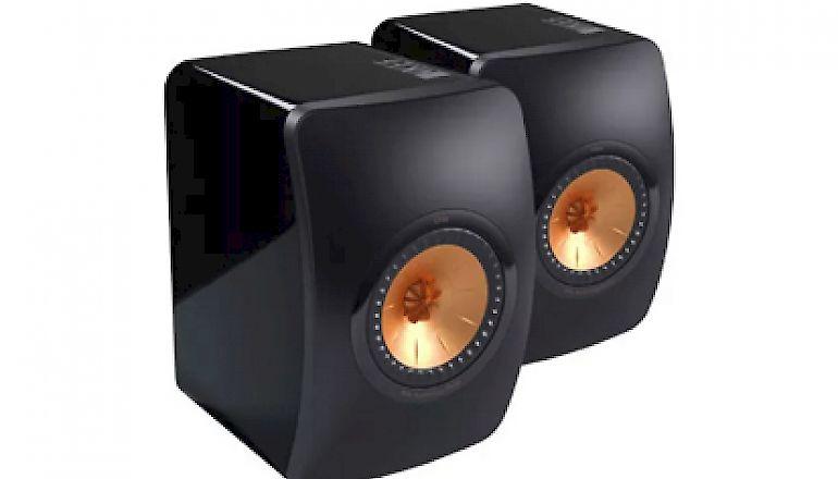 Image of Ex-demo  KEF LS50  for sale
