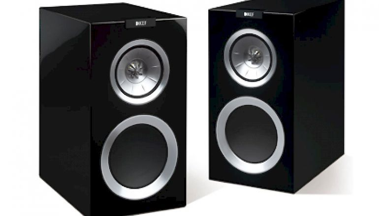 Image of Ex-demo  KEF R300  for sale