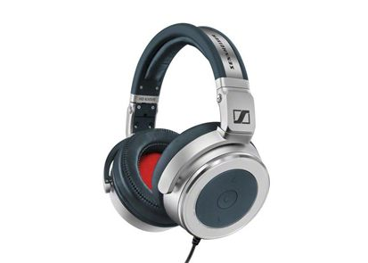 Thumbnail Image of Sennheiser HD630VB Headphones For sale at iDreamAV