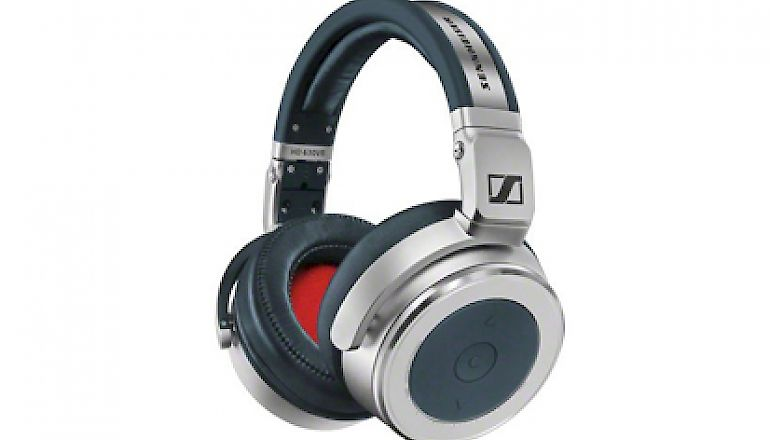 Image of Ex-demo  Sennheiser HD630VB Headphones  for sale