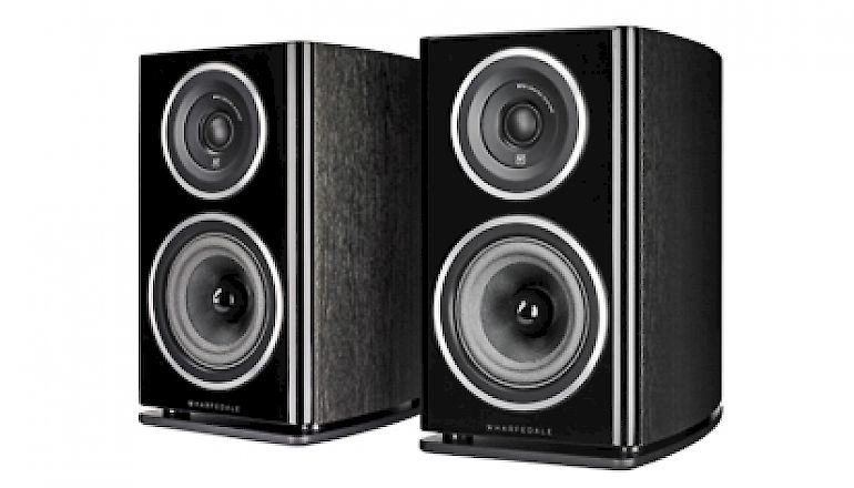 Image of   Wharfedale Diamond 11.2  for sale