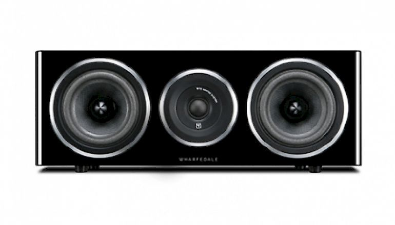 Image of Ex-demo  Wharfedale Diamond 11 CS Centre Speaker  for sale