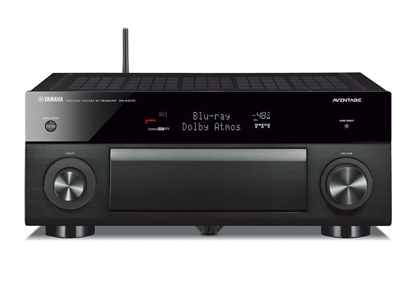 Picture of Yamaha RXA1070 Network Receiver