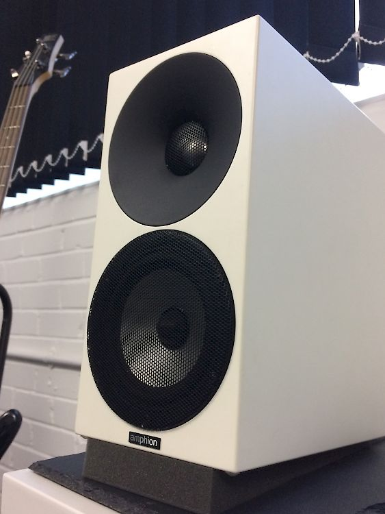 Thumbnail Image of Amphion Argon 0 For sale at iDreamAV