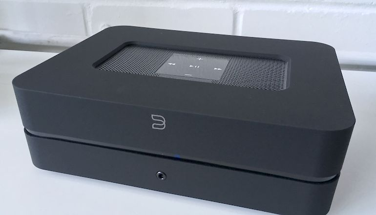 Image of Ex-demo  Bluesound PowerNode II  for sale