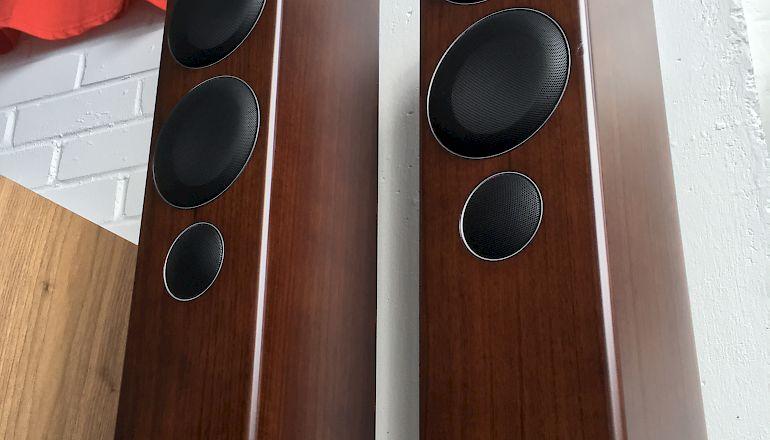 Image of Ex-demo  Monitor Audio Radius 270 (b grade)  for sale