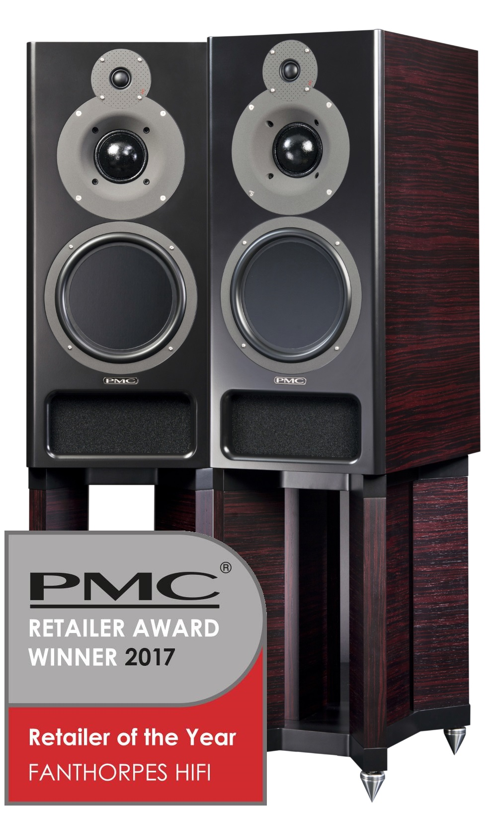 Picture of PMC IB2 SE Speakers