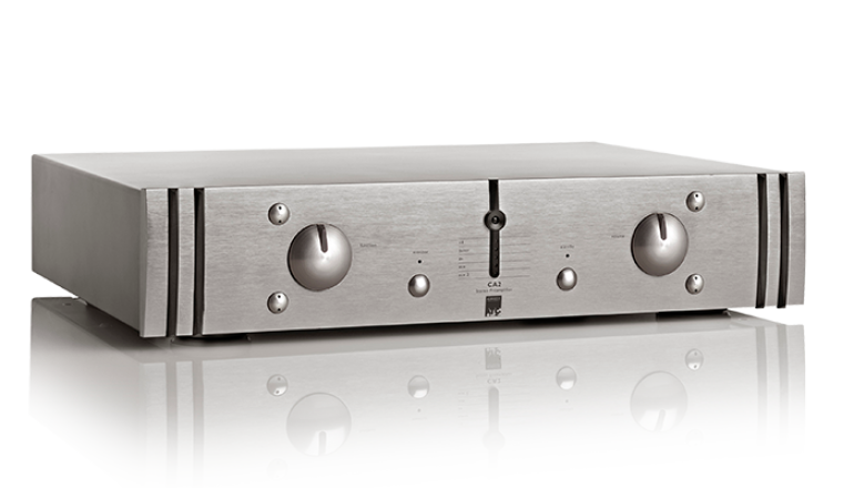 Image of Ex-demo  ATC CA2 Stereo Pre-Amplifier. Ex-Demo  for sale