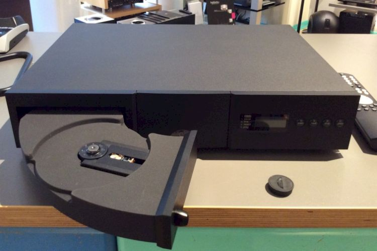 Thumbnail Image of Naim CDX2 For sale at iDreamAV