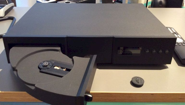 Image of Used  Naim CDX2  for sale
