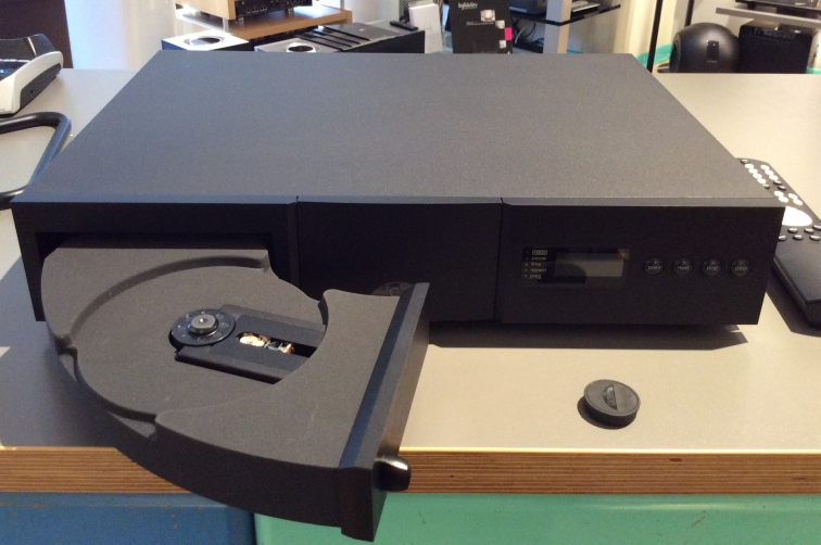 Picture of Naim CDX2