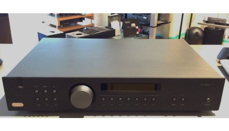 Image of Used  Arcam T32  for sale