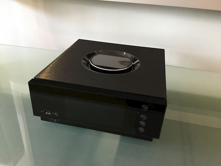 Thumbnail Image of Naim Uniti Atom For sale at iDreamAV